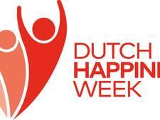 Gastblog Yvette den Brok: Wauw! Ik doe mee met de geluksweek