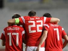 Rusland volgt België naar EK, Higler helpt Hongaren een handje