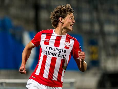 PSV denkt in laatste duels van '16-'17 niet alleen aan volgend seizoen