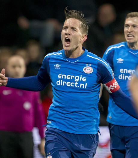 De Jong: PSV is onverzettelijk, maar ik win liever makkelijker