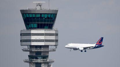 Geen vluchten tussen 2 en 5 uur vannacht  door tekort aan luchtverkeersleiders