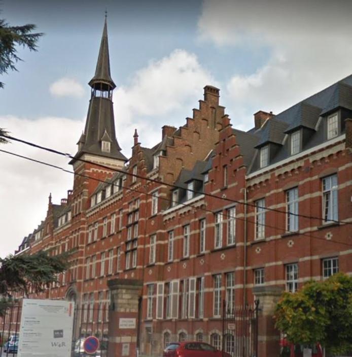 Les élèves et le personnel du collège Notre-Dame de Basse-Wavre sont en deuil