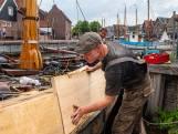Historische bottervloot uit Spakenburg economisch zwaar getroffen door coronamaatregelen