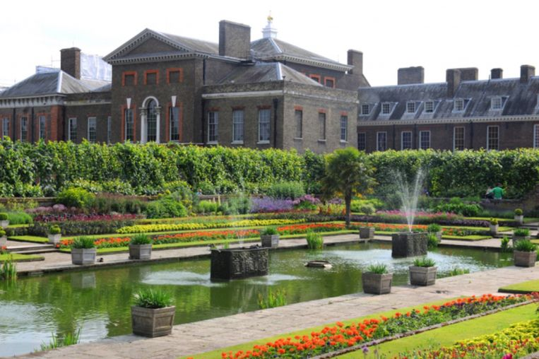 Apartment 1 in Kensington Palace