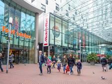 Weinig lege winkels in Delft en Zoetermeer