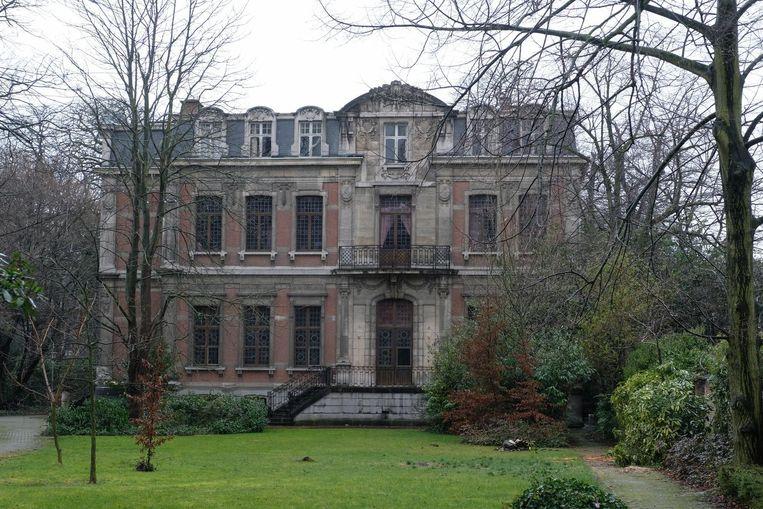 Huize Herbosch telt 20 kamers en heeft een grote parktuin.