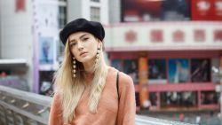 De baret komt terug: dit zijn volgens Pinterest de modetrends van 2018