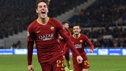 Dankzij 19-jarig goudhaantje trekt AS Roma met kleine bonus naar Porto