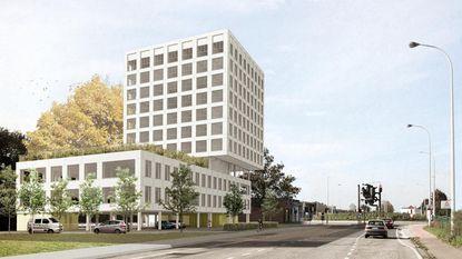 Corbie Hotels bouwt nieuw hotel