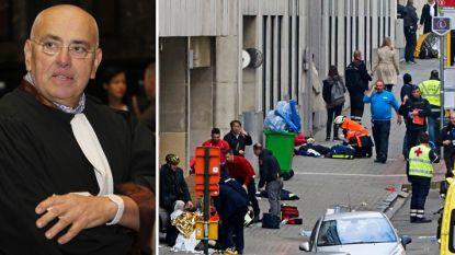 """Slachtoffers aanslagen Brussel dienen klacht in tegen advocaat: """"Hij heeft ons opgelicht"""""""