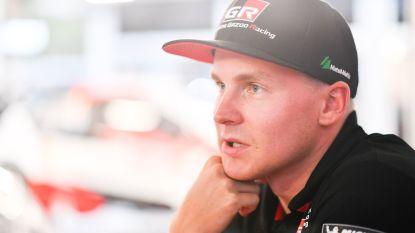 Finse rallyrijder Lappi wordt ploegmaat van Ogier bij Citroën, Meeke in 2019 bij Toyota