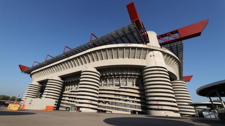 Le stade mythique de San Siro à Milan va être démoli