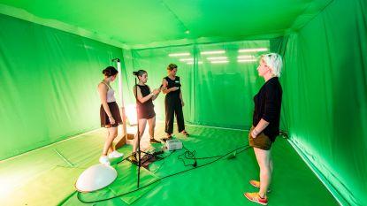 AP Hogeschool bouwt eerste virtual reality-lab van Antwerpen