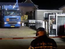 Justitie eist tot 4 jaar cel voor cokelab Sint Willebrord