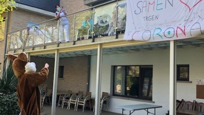 Woonzorgcentrum in Wijnegem in lockdown na 14 besmettingen