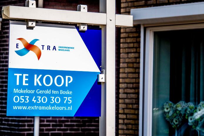 De Seniorenraad in Etten-Leur vreest een groot tekort aan woningen voor ouderen in deze gemeente.