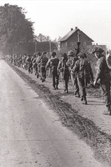 Vinkel, Geffen en Nuland in estafette naar 75 jaar bevrijding
