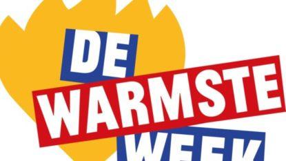 Benefiet organiseren voor Warmste Week? Verwittig gemeente en ze legt een centje bij