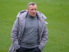 Overwerk voor bevoorrechte vrouwenvoetbalcoach Sjaak Polak: 'Maak twee opstellingen'