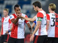 Feyenoord wil op eigen veld fundament leggen voor deelname Europa League