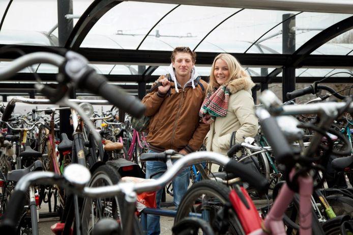 Zuid-Holland zoekt 'slimme reizigers'.