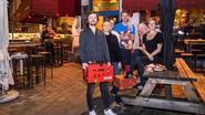 Eerste economische boycot is een feit: dit Antwerps café bant Amerikaanse producten