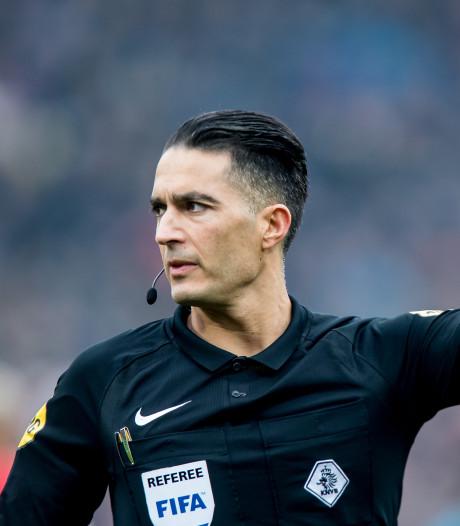 Gözübüyük moet derby NAC - Willem II in goede banen leiden