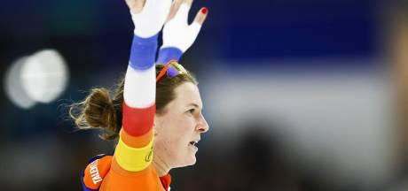 Wereldbekerfinale komende twee jaar in Thialf
