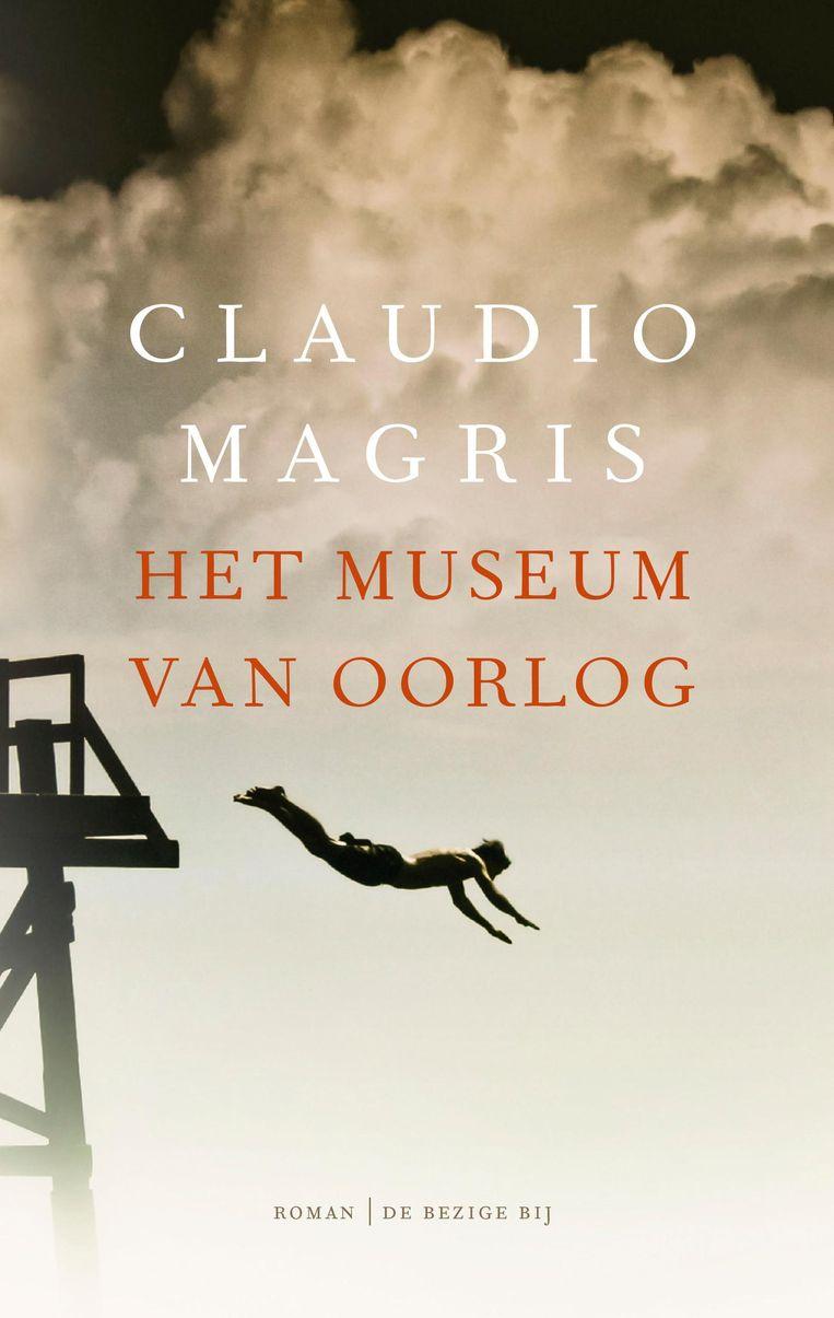 Claudio Magris; De Bezige Bij, 24,99 euro. Beeld