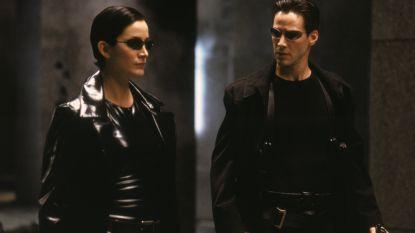 'The Matrix' keert terug voor een vierde deel, mét Keanu Reeves