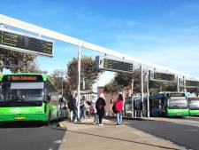 Bus in Apeldoorn naar ziekenhuis lijkt toch gered