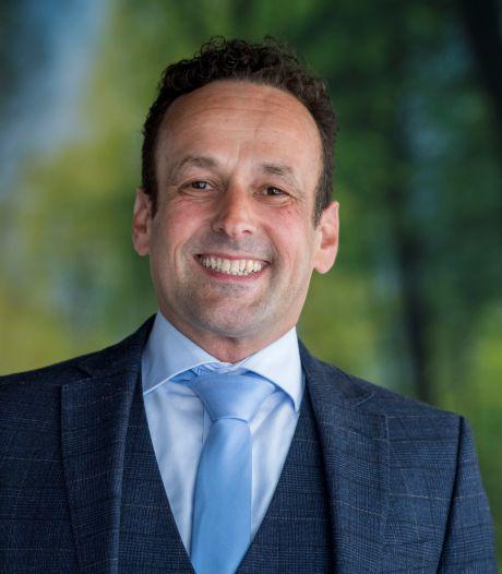 D66 Schiedam op zoek naar vervanger voor zieke wethouder Marcel Bregman