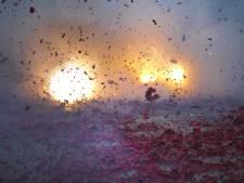 Bewoners Hobbemaweg in Groesbeek: 'laatste oudjaar was een hel'