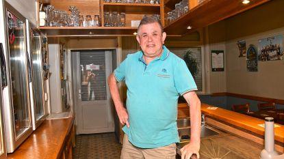 Dorpscafé 'In De Lustigen Boer' gaat maandag weer open, maar zit na de zomer middenin de wegenwerken