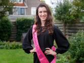 Wordt zij de nieuwe Miss Teen Universe Netherlands?