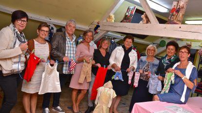 Kwetsbare gezinnen kunnen tweedehandskledij 'kopen' in Ons Boetiekske