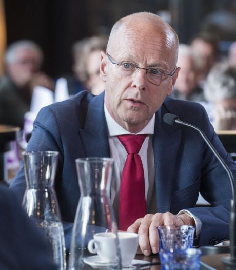 Hengelose wethouder zwaar gepikeerd na uitlatingen voorzitter ondernemersclub