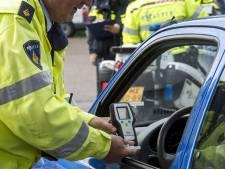 Politie pakt twee dronken bestuurders in Veghel