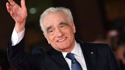 Martin Scorsese sluit exclusieve deal met Apple TV