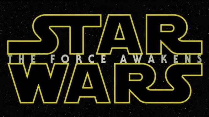 De nieuwe Star Wars Trailer is er!