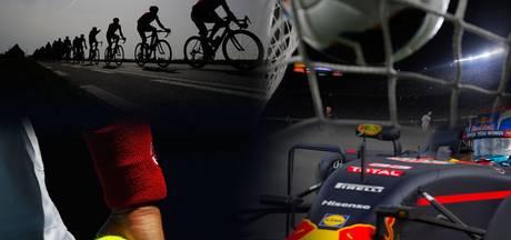 Sport Vandaag: Wereldrecordpoging marathon, WK wielrennen en voetbal