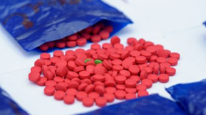 Drietal smokkelt 65.000 MDMA-tabletten vanuit Antwerpen naar Israël