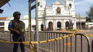 Sri Lanka leeft in angst na aanslagen