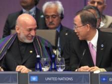 L'Otan transférera la sécurité aux Afghans mi-2013