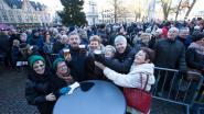 Meer doen voor de deelgemeenten? Dan krijgen zij ook hun eigen nieuwjaarsreceptie: Het glas heffen op het nieuwe jaar zal in 2020 ook kunnen in Zeebrugge, Lissewege en Dudzele