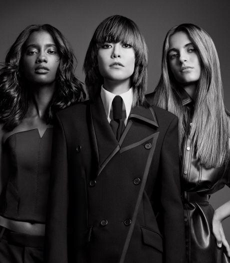 L'Oréal lance un nouveau Steampod en collaboration avec Karl Lagerfeld
