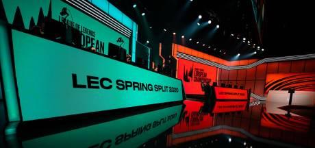 Wie wint dit weekend de Europese League of Legends-competitie?