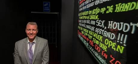 Seksbioscoop kan openblijven dankzij duizenden euro's van vaste klanten: 'Dit is onvervangbaar'