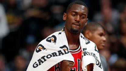 Bulls-speler die ploegmaat gebroken kaak sloeg acht duels geschorst