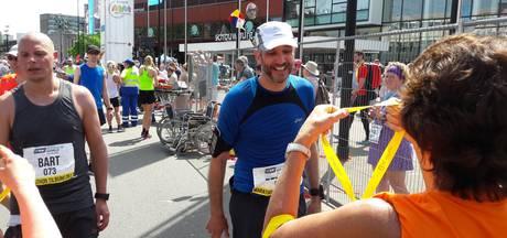 Organisatie 'heel tevreden' over eerste Marathon Tilburg